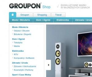 Groupon Shop