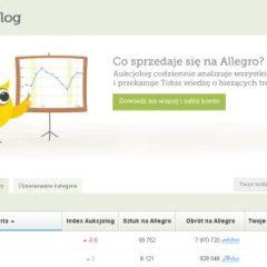 Aukcjolog, czyli sprzedaż na Allegro w pigułce