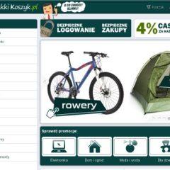 Lekkie zakupy na Lekkikoszyk.pl