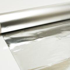Folia aluminiowa Twój wróg!