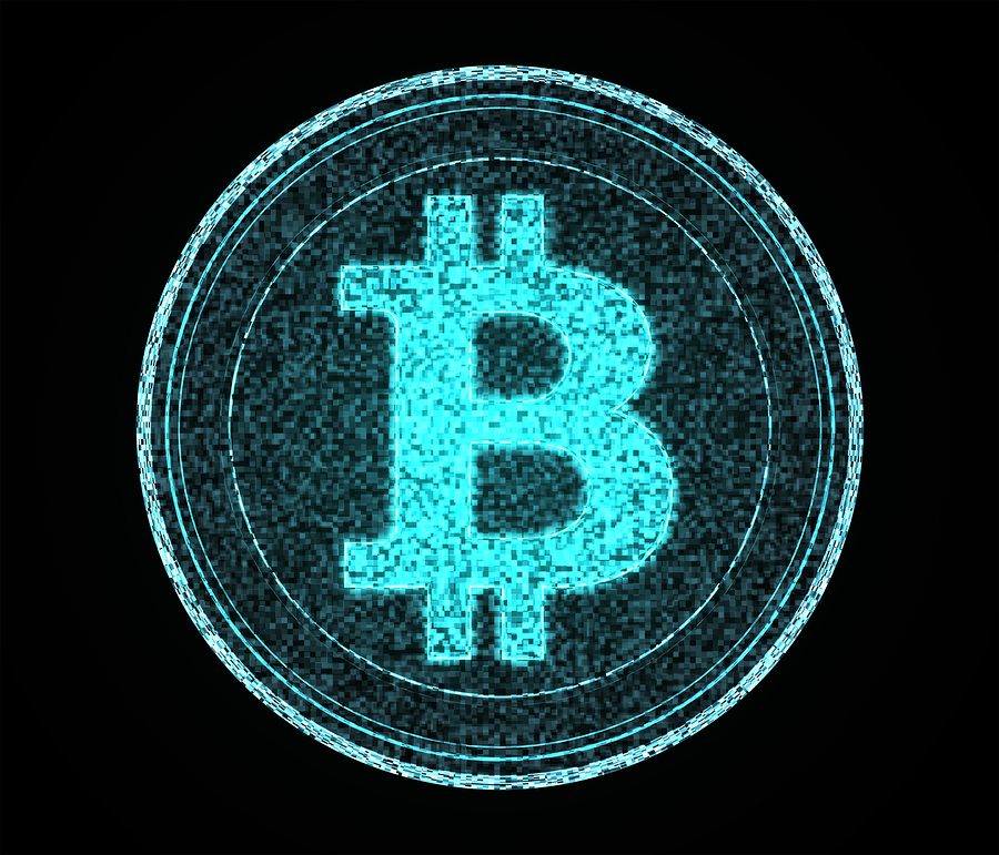 bigstock-Digital-Bitcoin-56554175