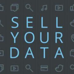 Sprawdź, ile warte są twoje dane