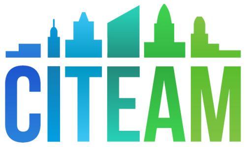 Citeam logo