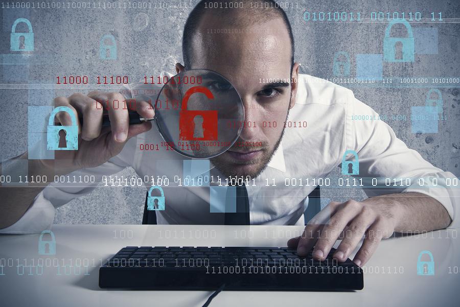 W sieci zagrożeń