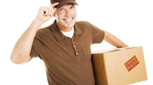 Allegro chce uszczelnienia VAT za przesyłki z Chin