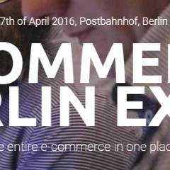 Targi E-commerce Berlin 2016