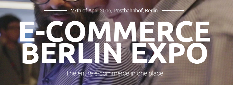E-commerce Berlin Expo