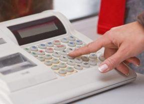 Kasa rejestrująca a handel online