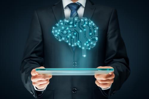 sztuczna inteligencja w marketingu