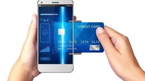 Smartfon jako terminal płatniczy