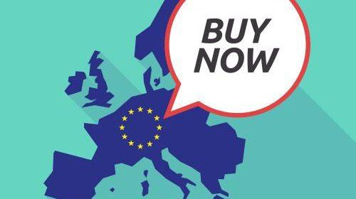 Koniec geoblokowania w ehandlu UE