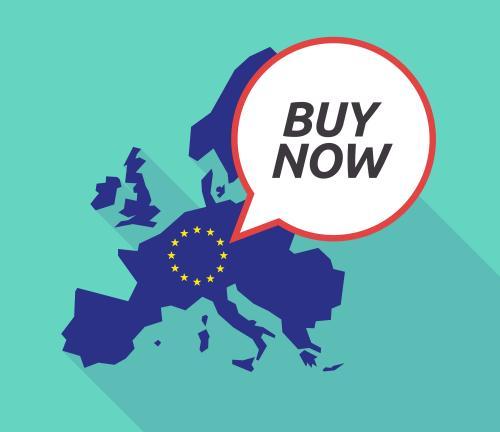 Unia Europejska, ehandel