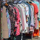 Używane ubrania = modne ubrania?